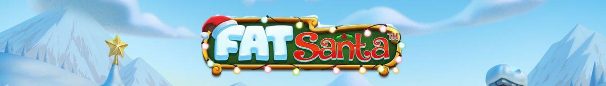 Fat Santa Spilleautomat