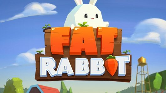 Spill Fat Rabbit fra Push Gaming.