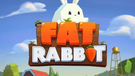 Spill Fat Rabbit fra Push Gaming.