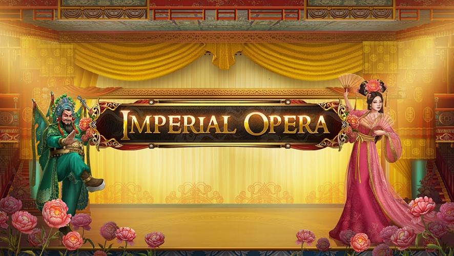Spill om store pengepremier i Imperial Opera