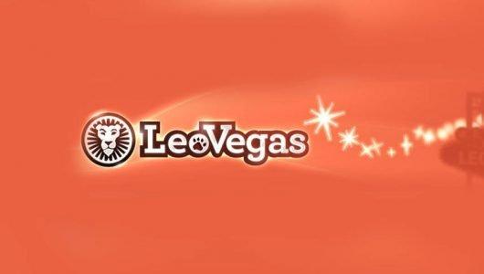 Bli kongen av hjulet hos LeoVegas.