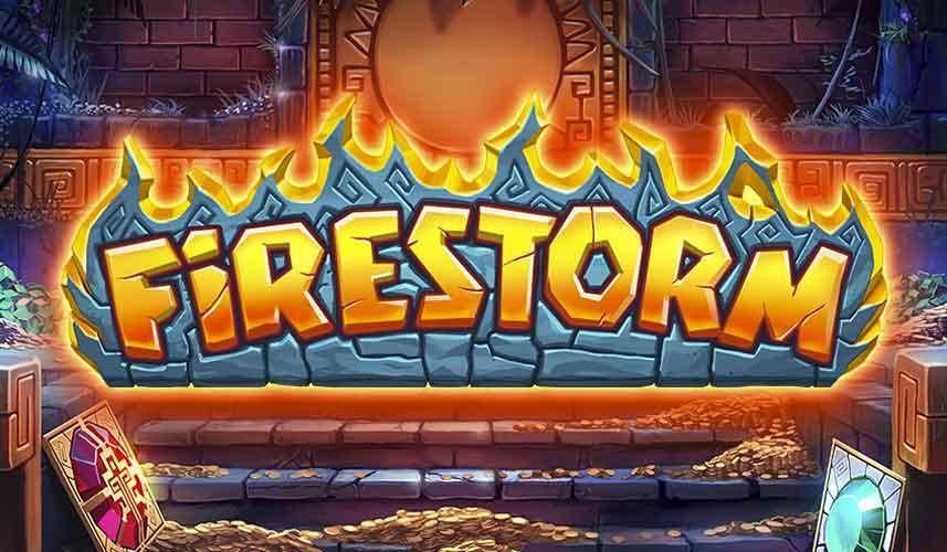 Firestorm automat