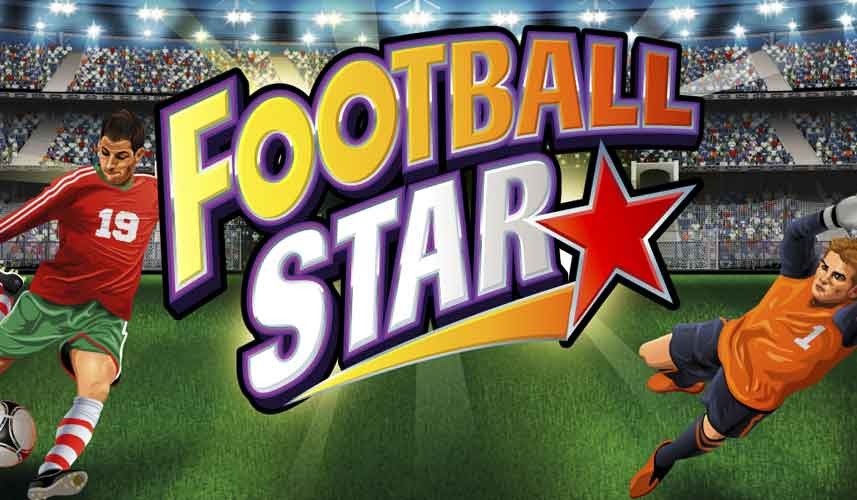 Football Star automat
