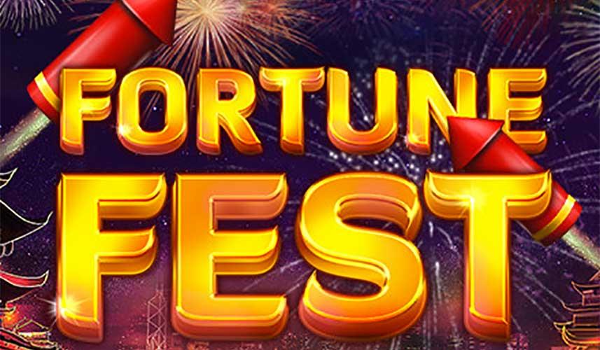Fortune Fest slot