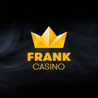 Frank casino liten logo