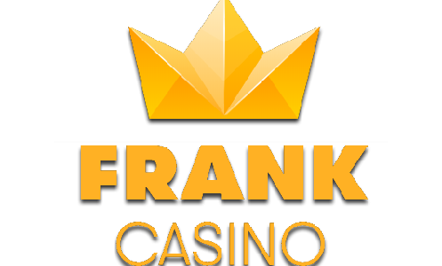 Frank casino stor logo