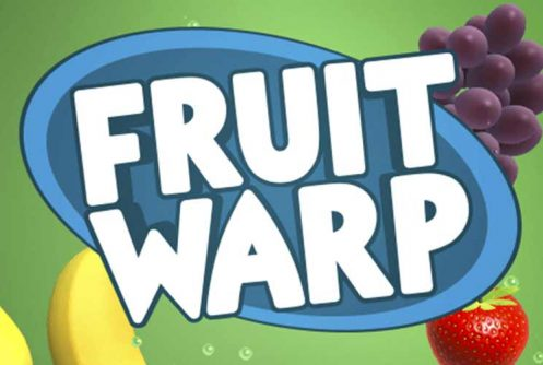 Fruit Warp automat