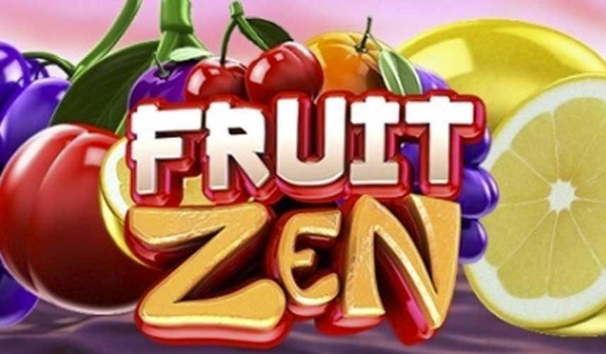 Fruit Zen automat