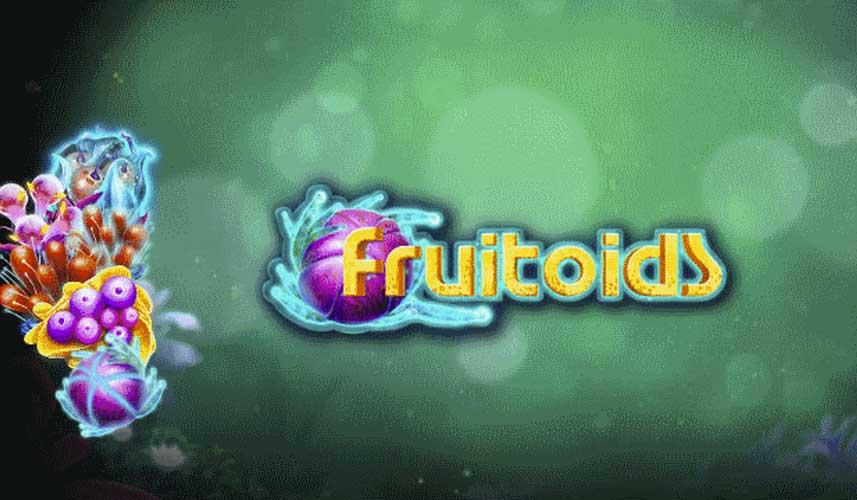 Fruitoids automat