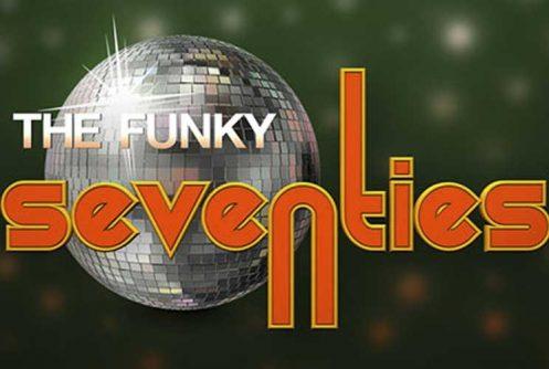 Funky 70s automat
