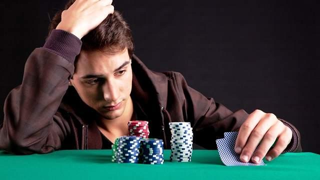 Ikke spill for mer penger enn du kan tape.