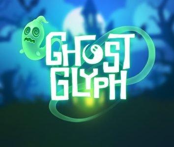 Ghost Glyph logo