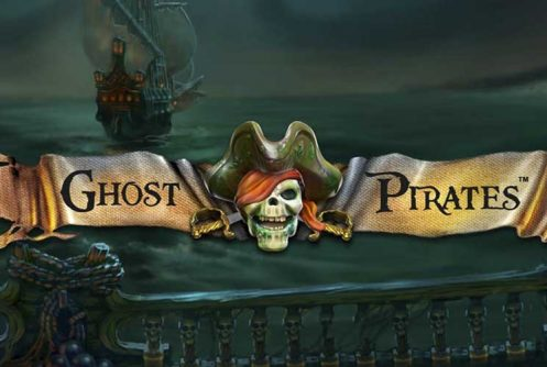 Ghost Pirates automat