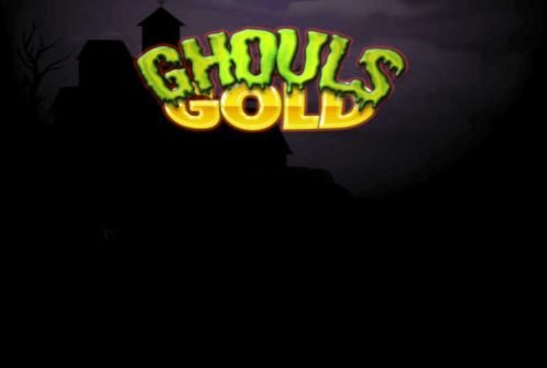 Ghouls Gold automat