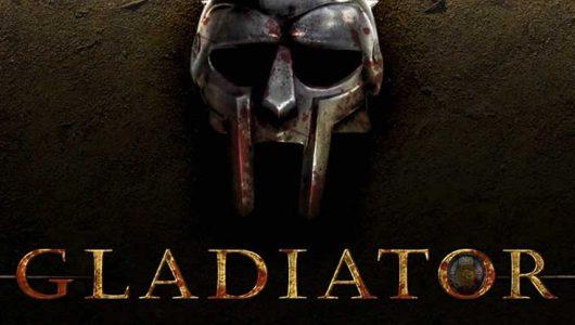Gladiator Playtech automat