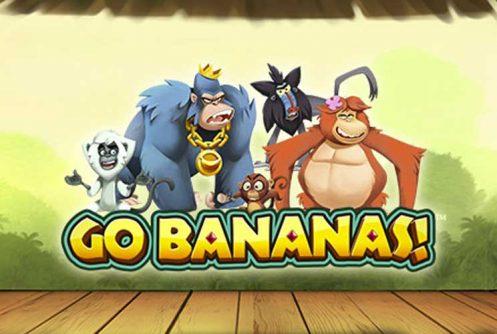 go bananas automat