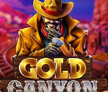 Gold Canyon logo