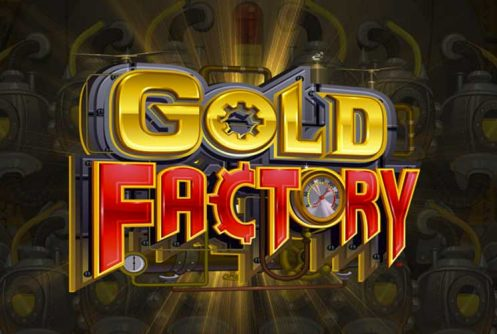 Gold Factory automat