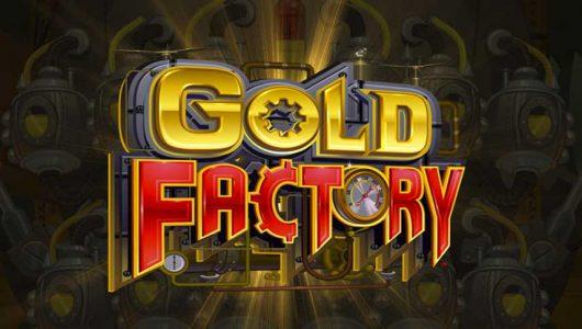 Gold Factory automat