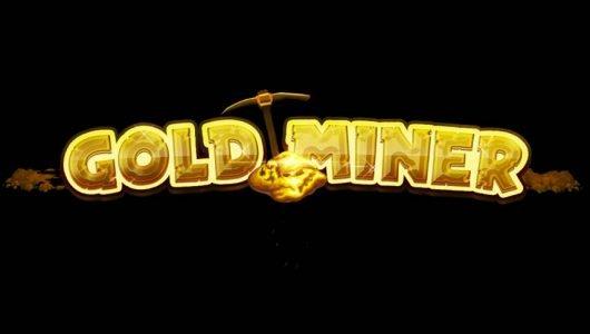 Gold miner automat
