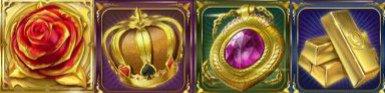 Vinn penger i Gold King