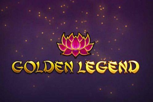 Golden Legend automat