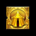 Golden ticket 2 symbol