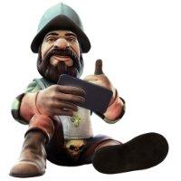 Gonzo's Quest er en spilleautomat fra NetEnt.