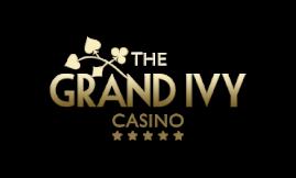 Grandy Ivy casino logo