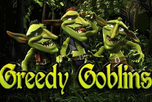 Greedy Goblins automat