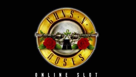 Guns n Roses automat