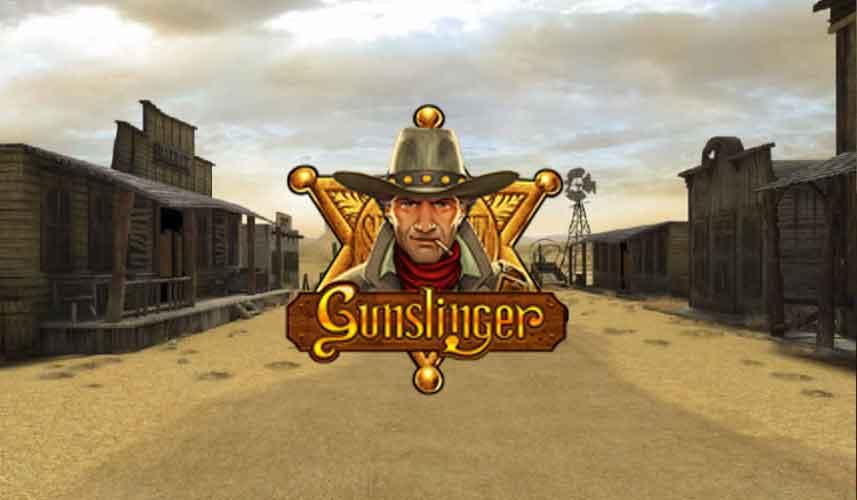 Gunslinger automat