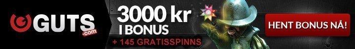 Guts-bannerlang-145freespins-no