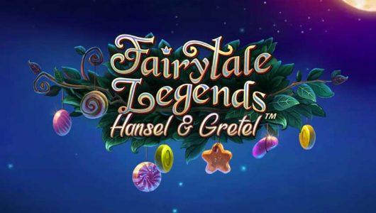 Hansel & Gretel spilleautomat