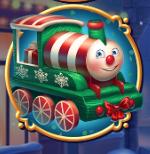 Happiest Christmas Tree Symboler