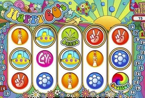 Happy 60s automat