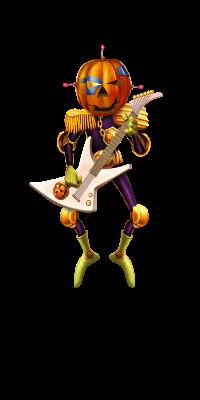 Helloween icon 5