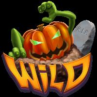 Helloween wild symbol