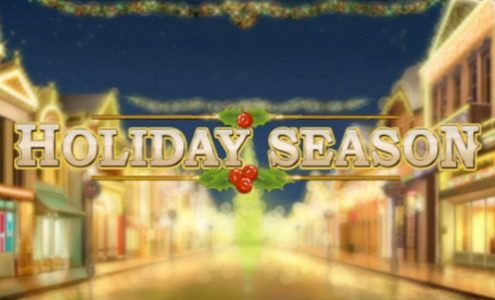 Holiday season - slot