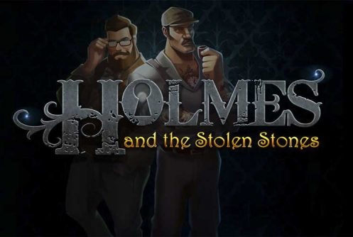 Holmes and the Stolen Stones automat