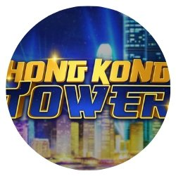 Hong Kong Tower - rundt bilde.