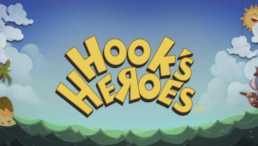 Hooks Heroes automat