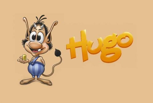Hugo automat