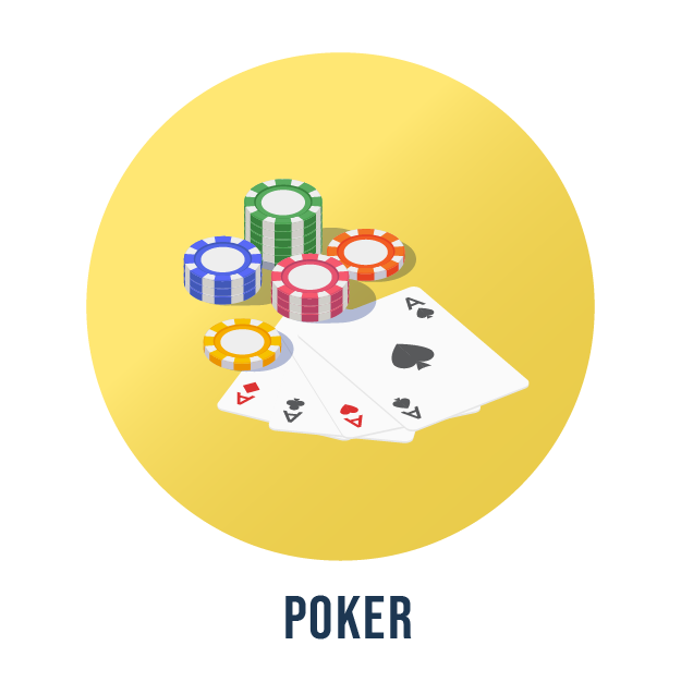Ikon poker