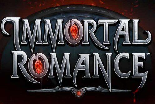 Immortal Romance automat