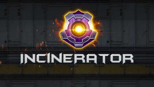 Incinerator automat