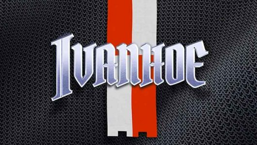 Ivanhoe online slot spilleautomat