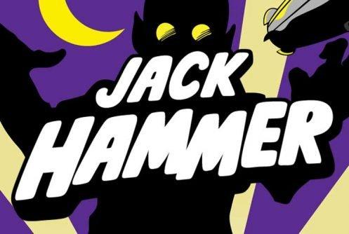 Jack Hammer automat