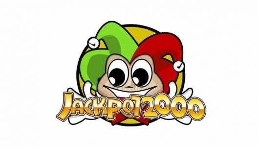 Jackpot 2000 automat