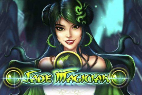 Jade Magician automat